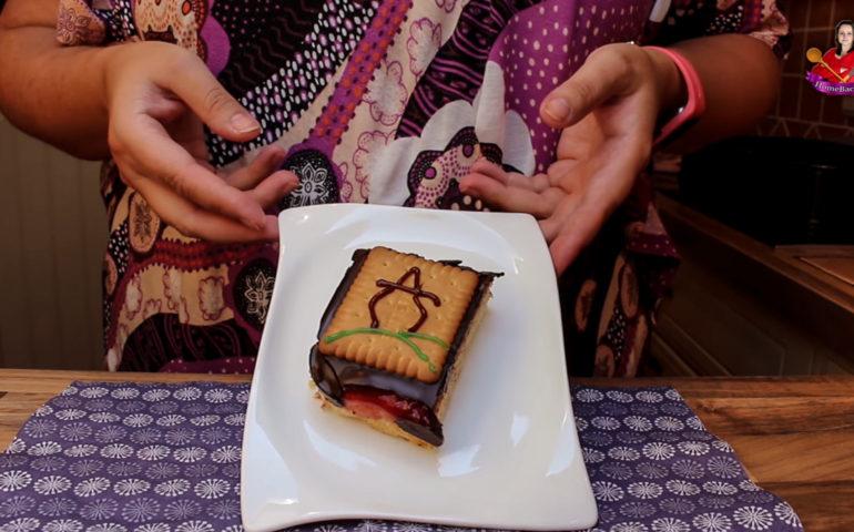 Noahs Segel Mein Kuchen Zur Eroffnung Biskuit Keks Kuchen