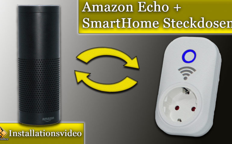 smarthome steckdosen mit amazon alexa verbinden rh nkanal schafe videos online. Black Bedroom Furniture Sets. Home Design Ideas