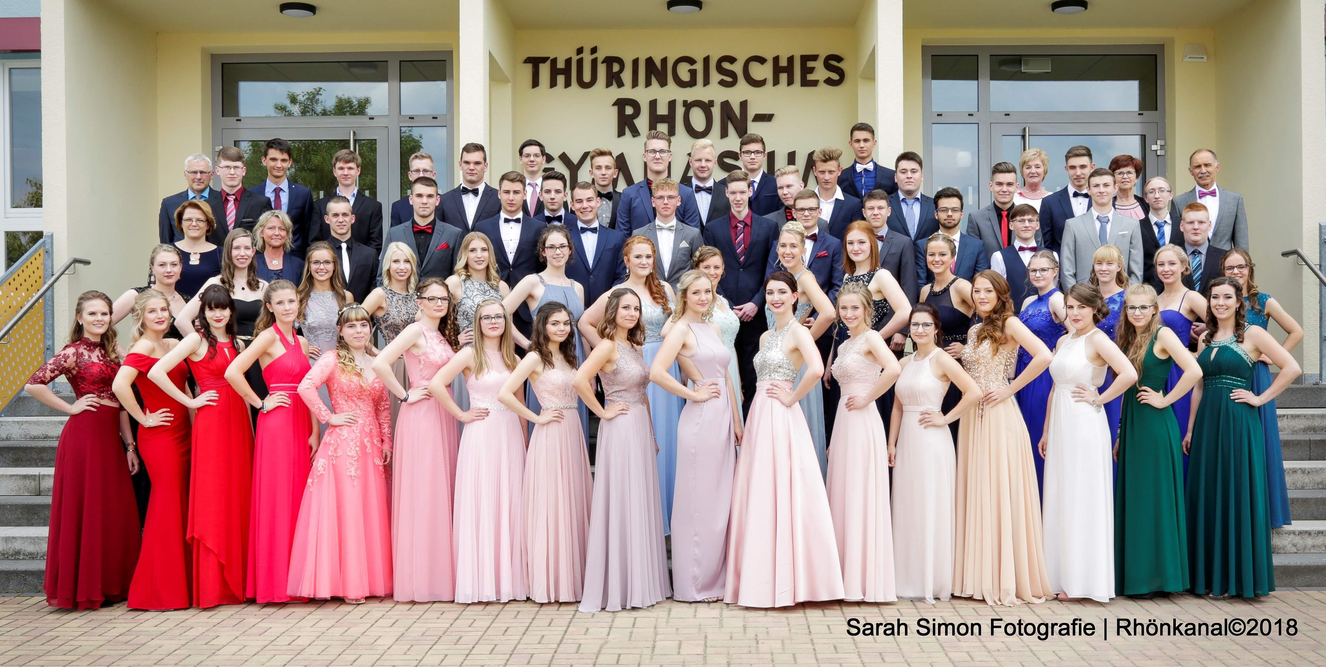 Silbernes Abiball-Jubiläum am Rhön-Gymnasium – Rhönkanal  Schafe