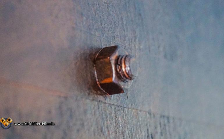 Wand Im Industrielook Gestalten Einfach Selber Machen Rhonkanal