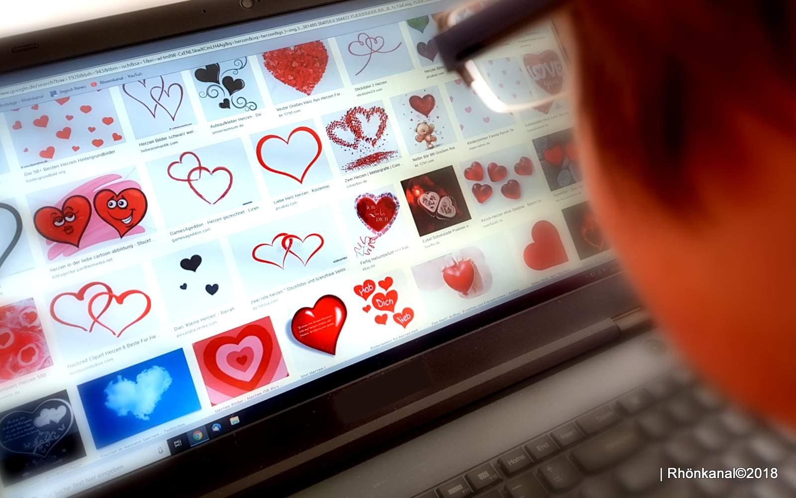 Dating-chat-gespräch mit betrüger